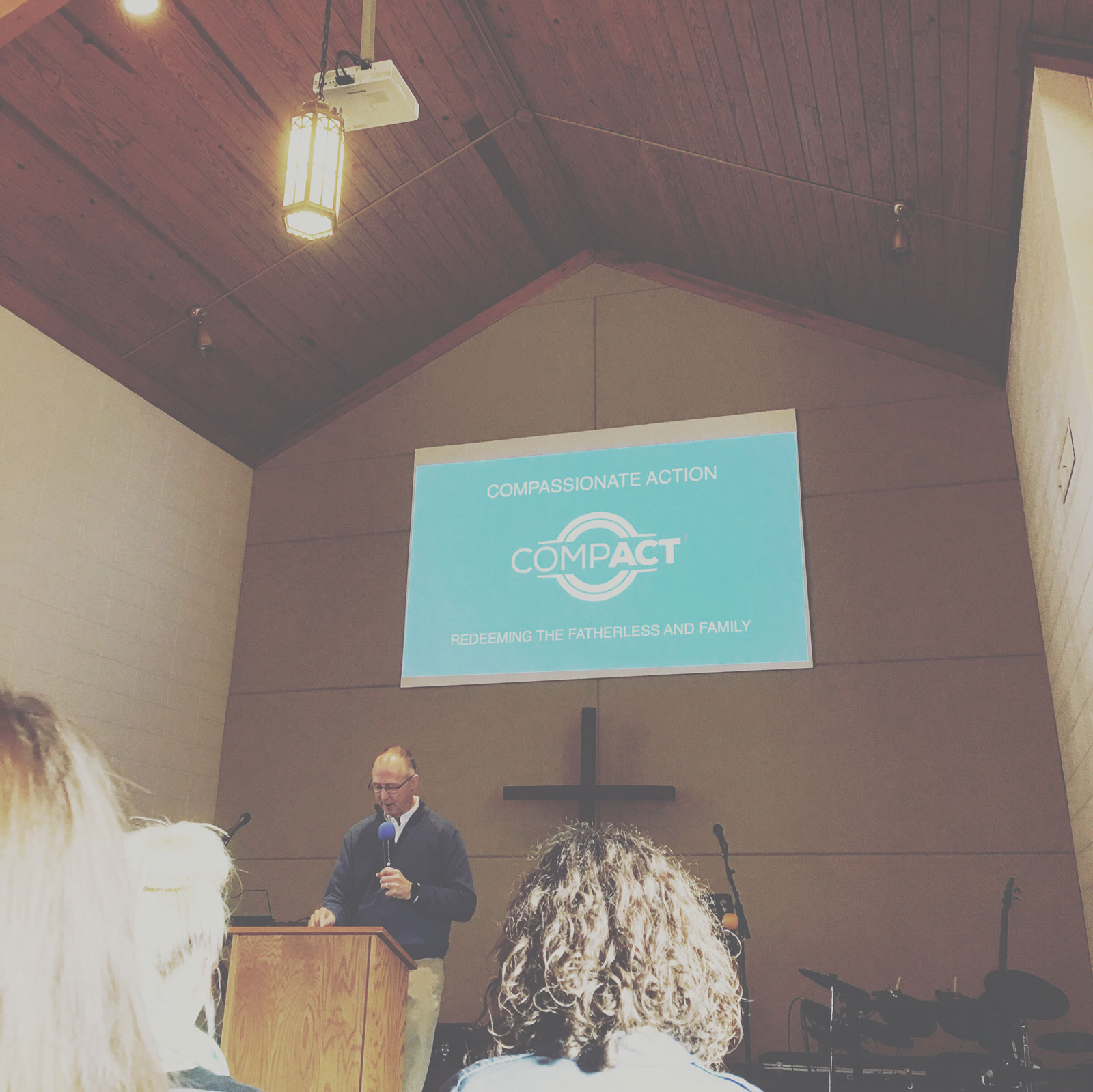 Today's Guide — 04.02.16 — God's Glory and Stephen's Message