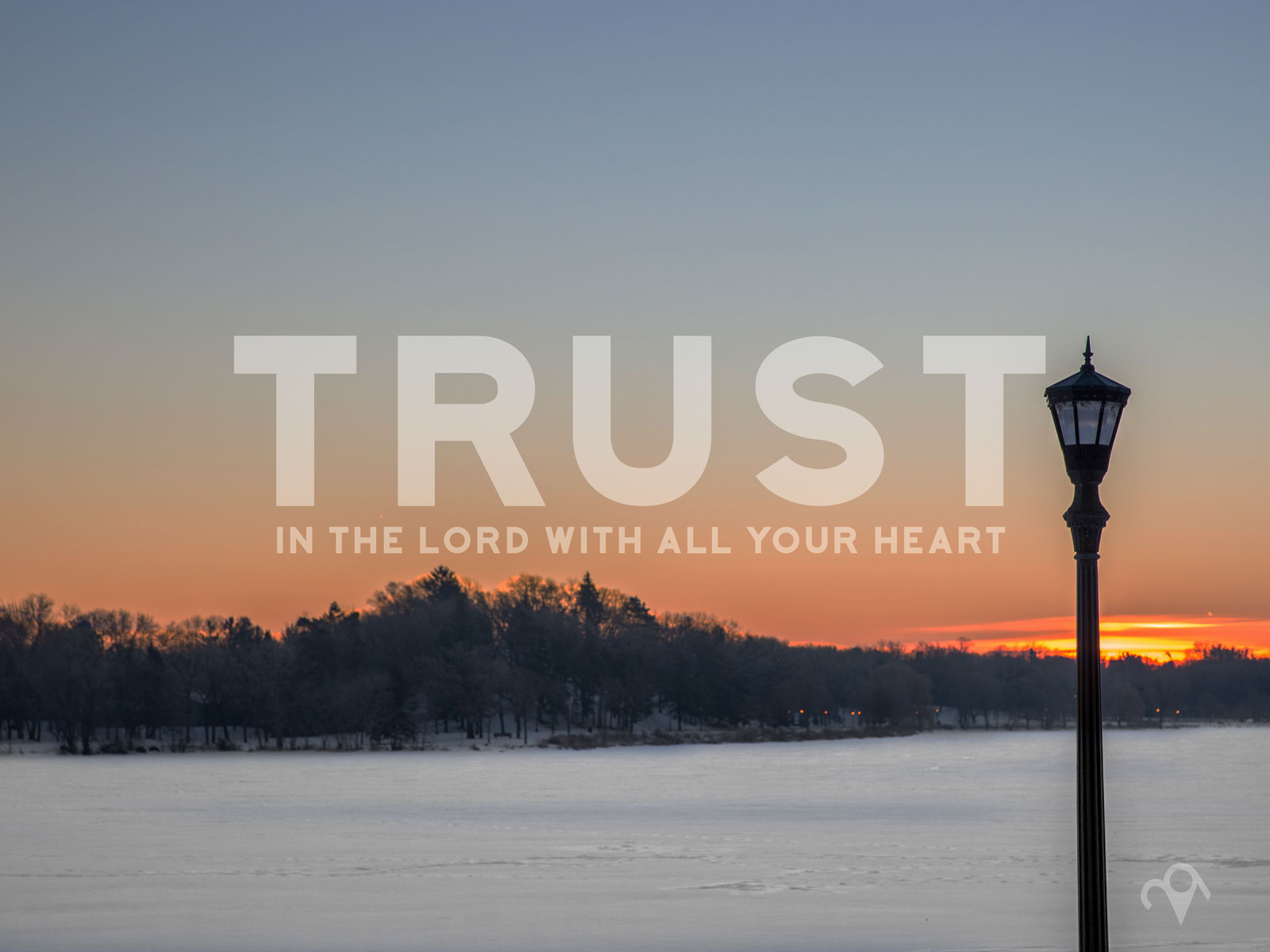 Today's Guide — 01.20.17 — Trust and Obey