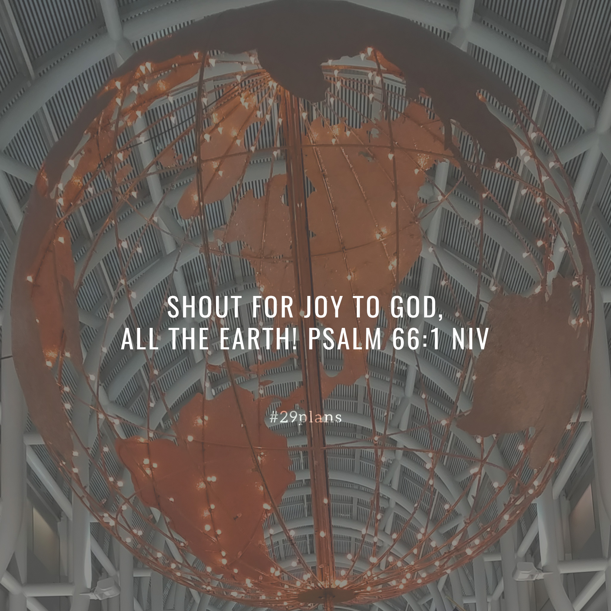 Today's Guide — 05.08.18 — Song of Joy and the Temple of the Holy Spirit
