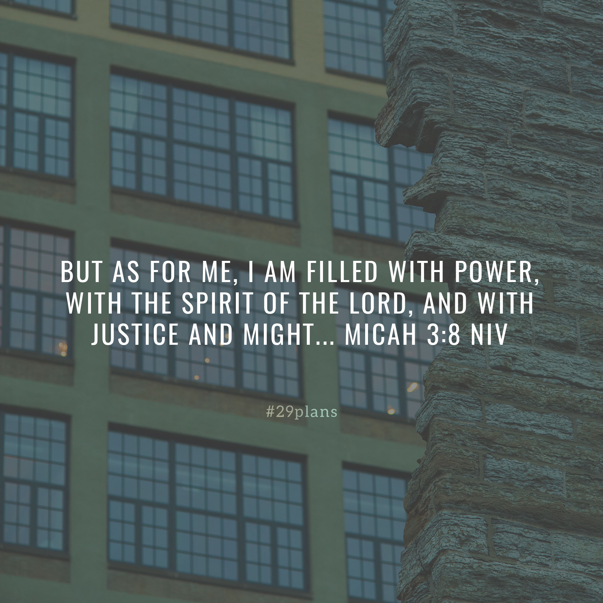 Today's Guide — 10.14.18 — Filled with the Spirit