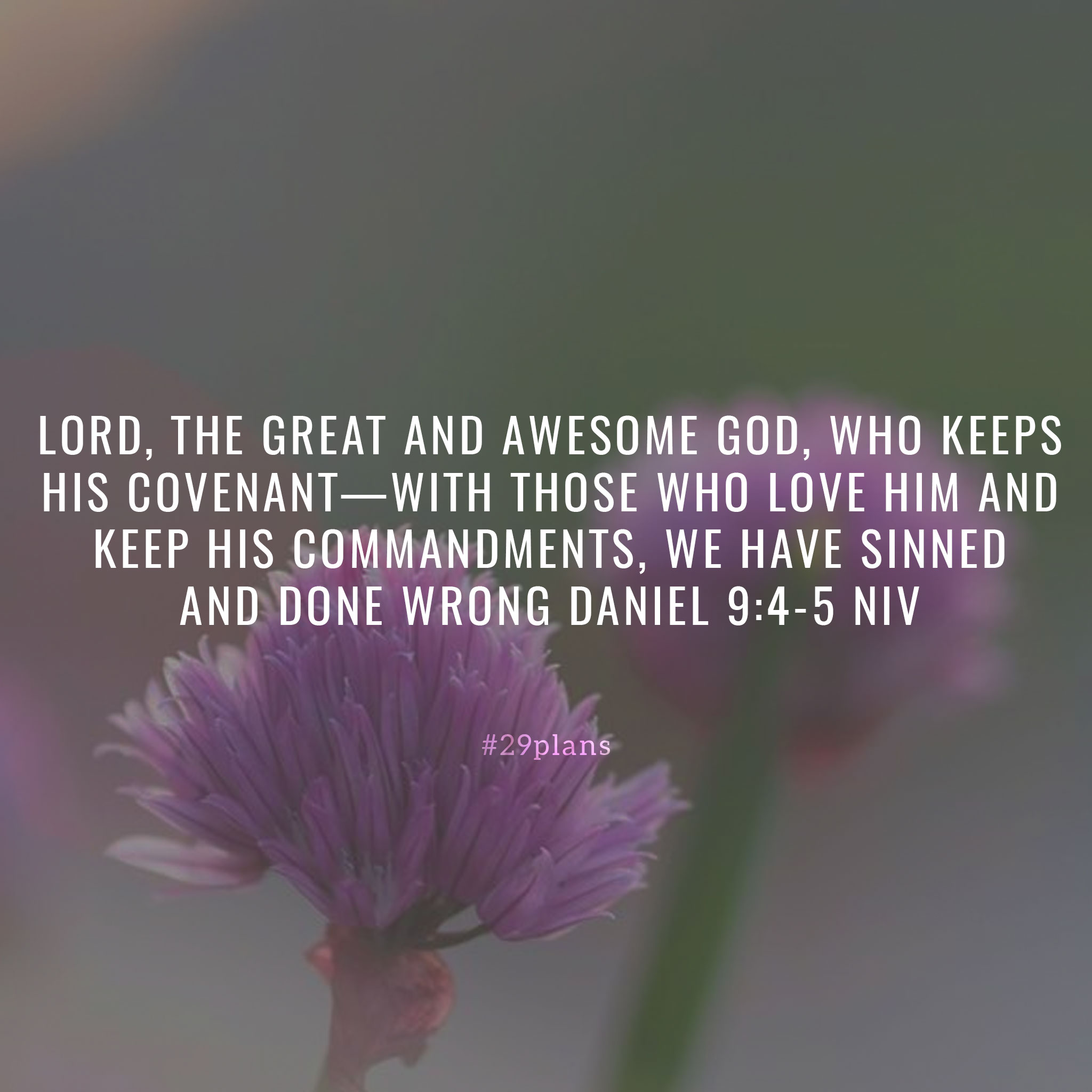 Today's Guide — 12.05.18 — Great and Awesome God